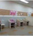 イオンモール浜松志都呂(3F)の授乳室・オムツ替え台情報