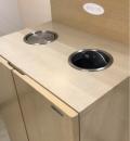 ニットーモール(3F)の授乳室・オムツ替え台情報
