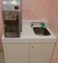 ノジマモール横須賀(2F)の授乳室・オムツ替え台情報