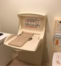 がすてなーに(1F)の授乳室・オムツ替え台情報