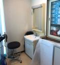 栗山公園健康運動センター(1F)の授乳室・オムツ替え台情報