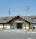 道の駅はにゅう 公衆トイレ(1F)の授乳室・オムツ替え台情報