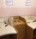 MrMax熊本インター店(1F)の授乳室・オムツ替え台情報