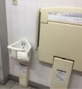 大黒パーキングエリアの授乳室・オムツ替え台情報