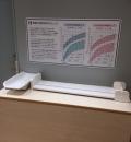 キッズリパブリックとなみ店ベビールーム(2F)の授乳室・オムツ替え台情報