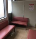 上野動物園池之端門授乳室(1F)の授乳室・オムツ替え台情報