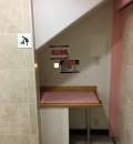 ヨドバシカメラ マルチメディアAKIBA(7F)の授乳室・オムツ替え台情報