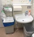 埼玉県立小児医療センター(2F)の授乳室・オムツ替え台情報