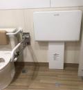 ディリーカナート橿原神宮前店(1F)のオムツ替え台情報