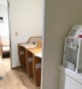 水戸市役所(2F)の授乳室・オムツ替え台情報