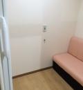 ホームズ大和店(2F)の授乳室・オムツ替え台情報