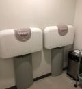 千葉大学医学部附属病院(1F)の授乳室・オムツ替え台情報