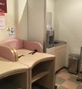 三井アウトレットパーク 横浜ベイサイド(1F)の授乳室・オムツ替え台情報