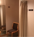 セルリアンタワー東急ホテル(B1)のオムツ替え台情報