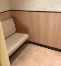 QLuRiKAWAGOE(1F)の授乳室・オムツ替え台情報