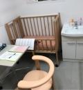 早稲田大学 戸山キャンパス(33号館 地下1階(保健センター戸山分室横の無人施設))の授乳室・オムツ替え台情報