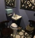CAFE SIKの授乳室・オムツ替え台情報