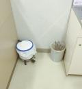 仙南運転免許センター(2F)の授乳室・オムツ替え台情報