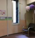 小松市立図書館(1F)の授乳室・オムツ替え台情報