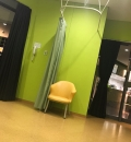 大田区総合体育館(B1)の授乳室・オムツ替え台情報