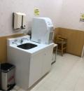 ゆめタウン大牟田 赤ちゃんの部屋(2F)の授乳室・オムツ替え台情報