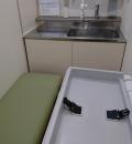 野口病院(1F)の授乳室・オムツ替え台情報