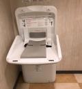サントリー 白州蒸溜所ファクトリーショップ(1F)の授乳室・オムツ替え台情報