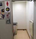 HEY WORLD!!(1F)の授乳室・オムツ替え台情報
