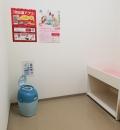 西松屋 久留米みづま店の授乳室・オムツ替え台情報