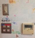 吉備SA 上り線(インフォメーション横ベビールーム)の授乳室・オムツ替え台情報