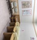 新百合ヶ丘エルミロード(3F)(イトーヨーカドー 新百合ヶ丘店)の授乳室・オムツ替え台情報