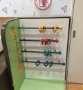 イオンモール大阪ドームシティ店(4F)の授乳室・オムツ替え台情報