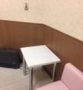 ダイエー・おおとり店(2F)の授乳室・オムツ替え台情報