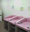 イオンタウン館山(1F フードコート内トイレ通路)の授乳室・オムツ替え台情報