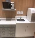 川崎ルフロン(6F)の授乳室・オムツ替え台情報