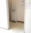ミーナ町田(2F)のオムツ替え台情報