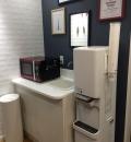テルミナ(4F)の授乳室・オムツ替え台情報