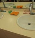 浜名湖パルパル(センターハウス1F女子トイレ前)の授乳室・オムツ替え台情報