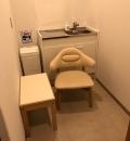 ウイング川崎(4階)の授乳室・オムツ替え台情報