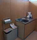 鹿児島市役所都市農村交流センター お茶の里(1F)の授乳室・オムツ替え台情報