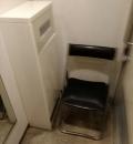 ニュー新橋ビル(4F)の授乳室・オムツ替え台情報