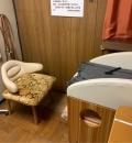 足助観光協会の授乳室・オムツ替え台情報