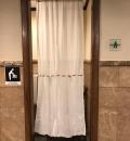 ケーニヒスクローネ 三宮ネクスト店のオムツ替え台情報