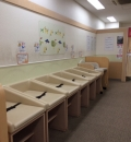 イオンモール柏(2階 赤ちゃん休憩室)の授乳室・オムツ替え台情報