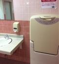MrMax長崎ショッピングセンター(1F)の授乳室・オムツ替え台情報