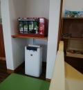 ファミリーパークだて(伊達屋内運動場)(1F)の授乳室・オムツ替え台情報