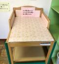 葛飾区役所 児童会館(2F)の授乳室・オムツ替え台情報