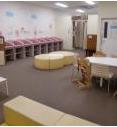 イオン石巻店(2階)の授乳室・オムツ替え台情報