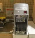 ららぽーとTOKYO-BAY(船橋)(2階 北館)の授乳室・オムツ替え台情報