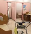 サンエー 八重瀬シティ(1F)の授乳室・オムツ替え台情報